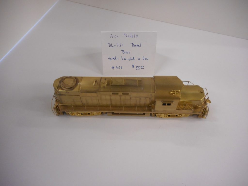 brass ho trains 017